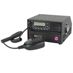 Icom IC-A120B VHF Air Band Mobile Radio