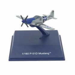 New-Ray 1:160 D/C P-51D Mustang