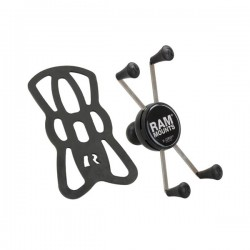 """RAM® X-Grip® Universal Holder for 7""""-8"""" Tablets with Ball"""