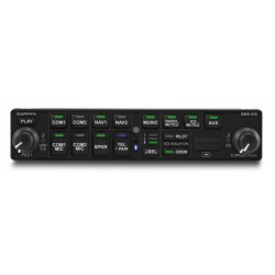 Garmin GMA 245 Audio Panel