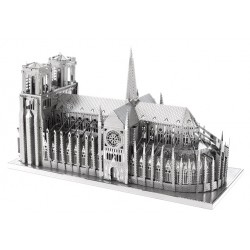 Fascinations ICONX - Notre Dame