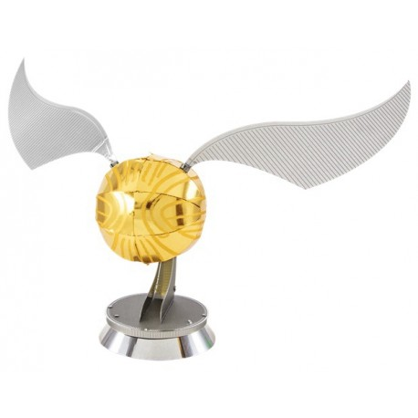 Fascinations METAL EARTH - Harry Potter Golden Snitch