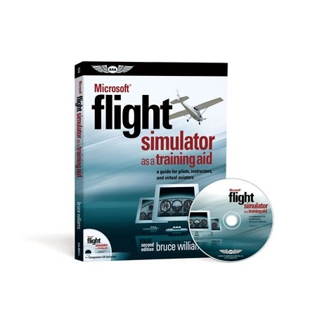 ASA Microsoft® Flight Simulator Training Aid