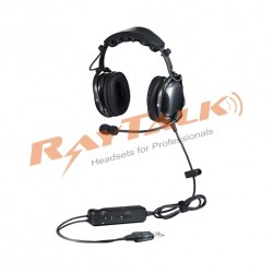 RAYTALK PH-400AC BT DUAL PLUG