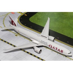Gemini Jets 1:200 Qatar Airways B777-300ER