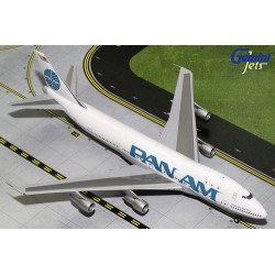 Gemini Jets 1:200 Pan Am B747-100