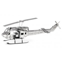 Fascinations METAL EARTH - Aviation UH-1 Huey