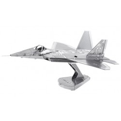 Fascinations METAL EARTH - Aviation F-22 Raptor
