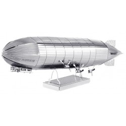 Fascinations METAL EARTH - Aviation Graf Zeppelin