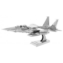 Fascinations METAL EARTH - Aviation F-15 Eagle