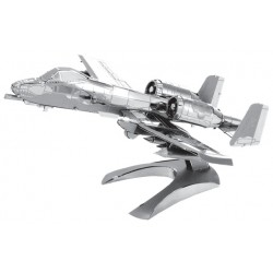 Fascinations METAL EARTH - A-10 Warthog