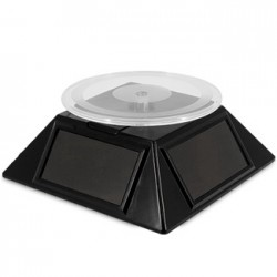 Fascinations® Low Light Solar Spinner