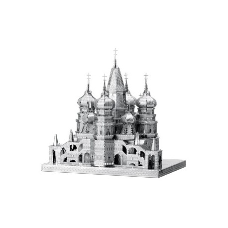 Fascinations ICONX - Saint Basil Cathedral