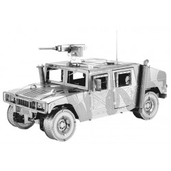 Fascinations ICONX - Humvee