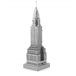 Fascinations ICONX - Chrysler Building