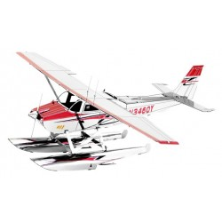 Fascinations METAL EARTH - Aviation Cessna Skylane 182