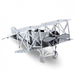 Fascinations METAL EARTH - Aviation Fokker D-VII
