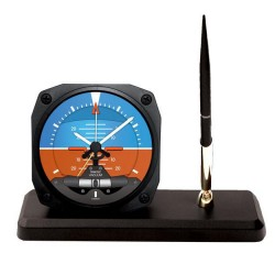 Trintec Desk Pen Set Modern Artificial Horizon