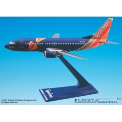 Flight Miniatures 1:200 Southwest B737-300