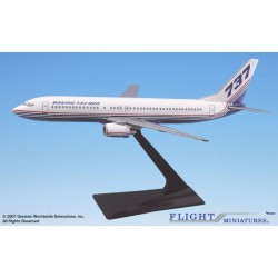 Flight Miniatures 1:200 BOEING B-737-800