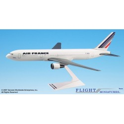 Flight Miniatures 1:200 Air France B767-300