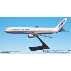 Flight Miniatures 1:200 Boeing B767-300