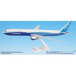 Flight Miniatures 1:200 Boeing B767-400