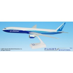 Flight Miniatures 1:200 Boeing B777-300
