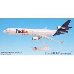 Flight Miniatures 1:200 Fedex MD-11