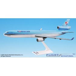 Flight Miniatures 1:200 Korean Air MD-11