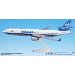 Flight Miniatures 1:200 VASP MD-11