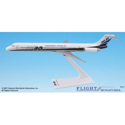 Flight Miniatures 1:200 MD-80