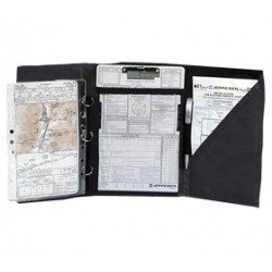 Jeppesen IFR Three-Ring Kneeboard